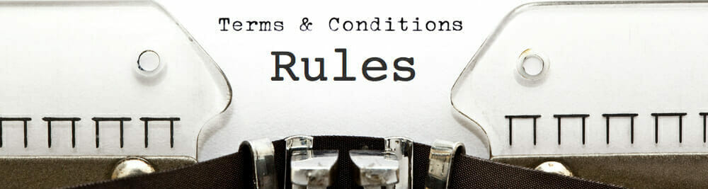 Write Fiction Books terms and conditions